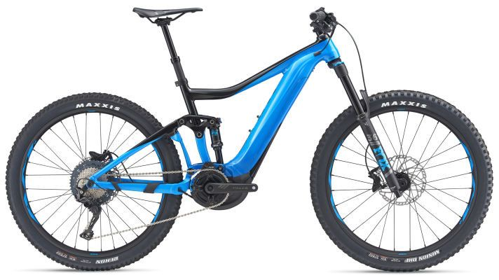 BICICLETTA GIANT TRANCE 29 2