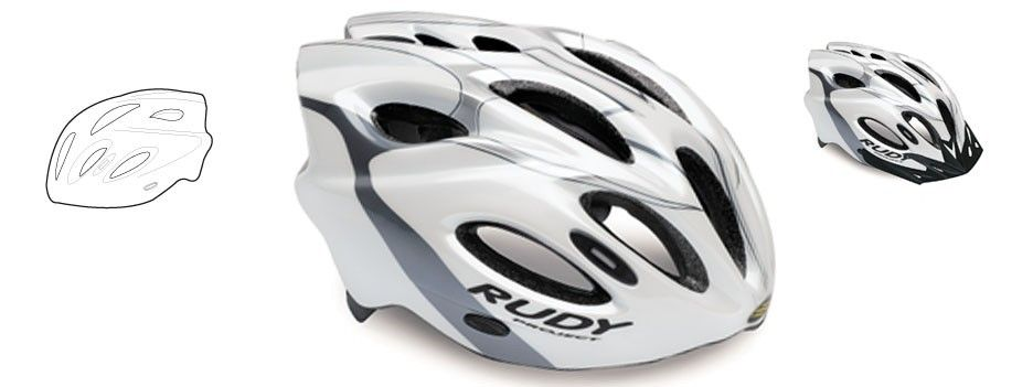 CASCO RUDY PROJECT SNUGGY
