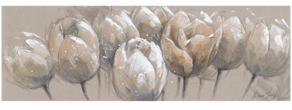 Quadro tulipani - Arredamento - Erashop Market Place