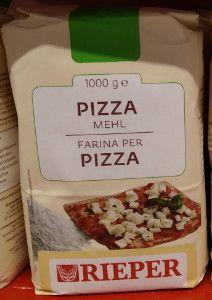 Farina x Pizza Kg 1
