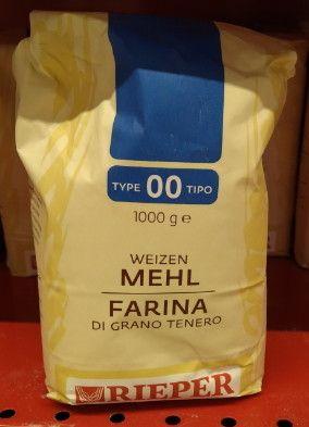 Farina 00 Kg 1