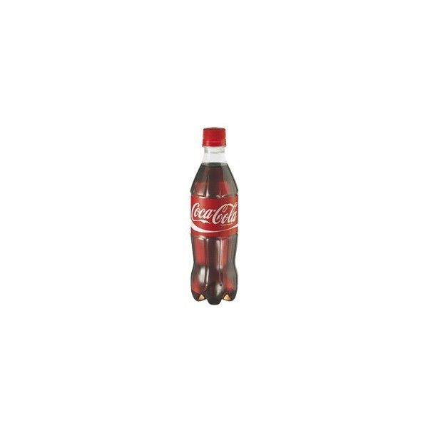 CocaCola Bott. CL 66 X 4