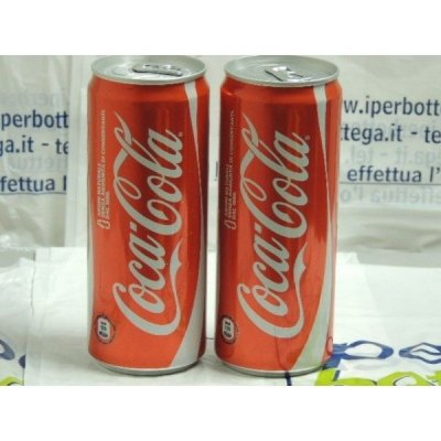CocaCola Latt. cl 33