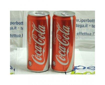 CocaCola Latt. cl 33