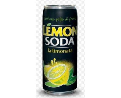 Lemonsoda Lattina CL 33