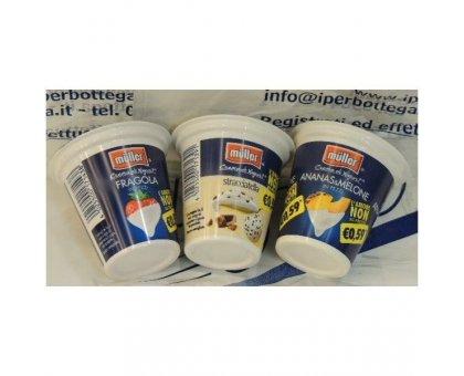 Yogurt Muller gr 125 Fragola