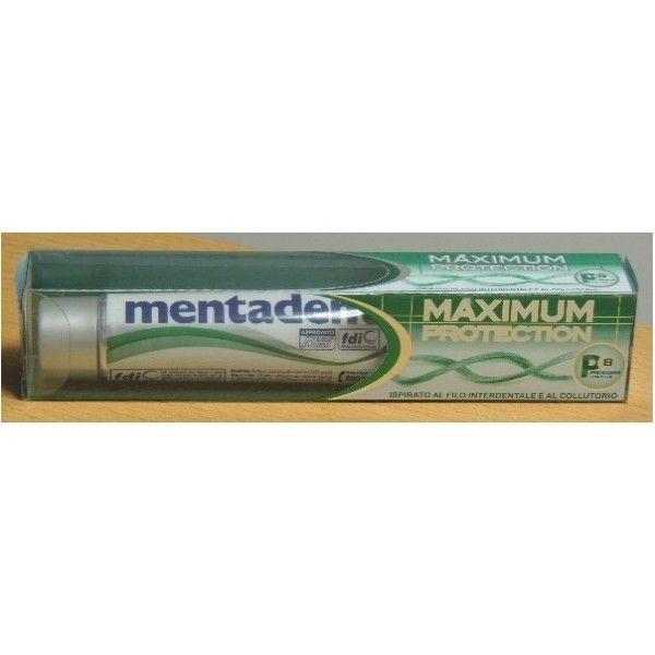 Dentifricio Mentadent Maximum Protection ML 75