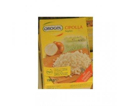 Cipolla Cubetti S. Oro gr. 150