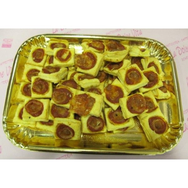 Pizzette nr. 50 La Dolce Vita