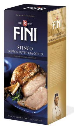 Stinco S/Glutine Fini gr 600