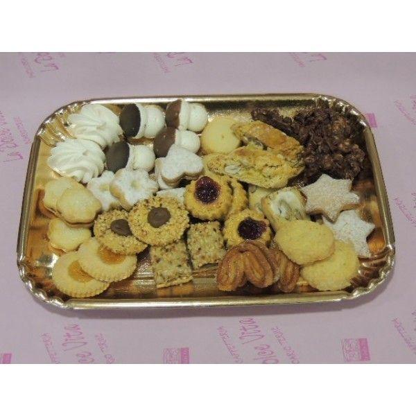 Biscotti Assortiti nr. 40 La Dolce Vita