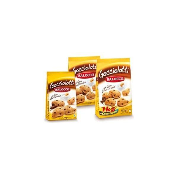 Balocco Gr. 700 Gocciolotti Biscotti