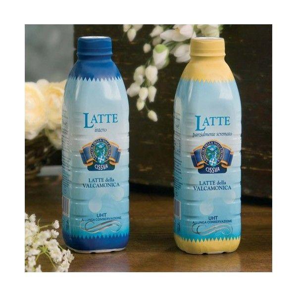 Latte Cissva UHT P.S LT 1