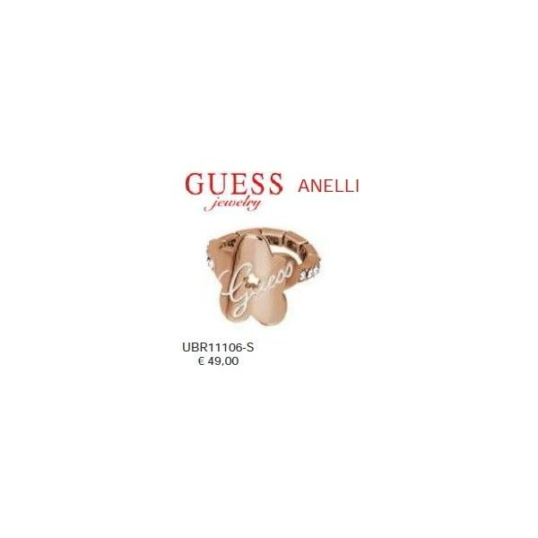 Guess Anelli