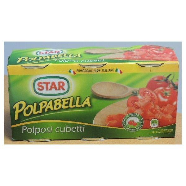 Star Polpabella gr. 400 X 3