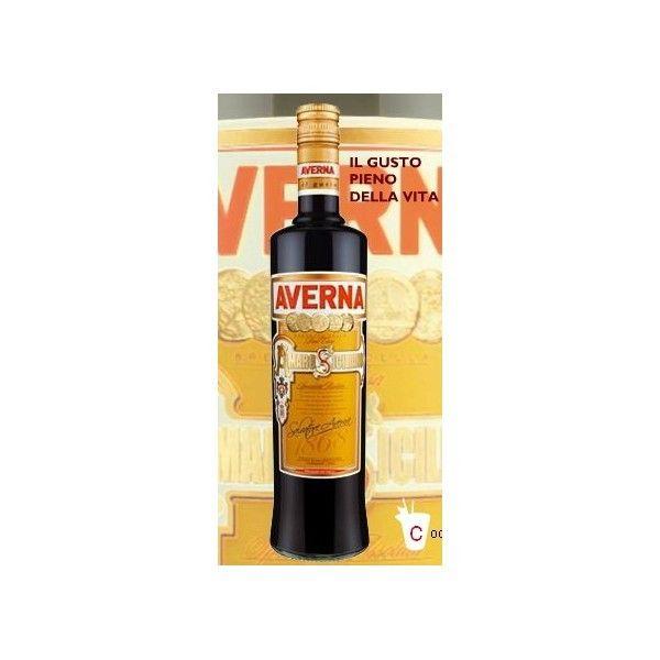 Amaro Averna CL 70 Liquore