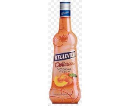 Vodka Keglevich CL 70 Pesca Liquore
