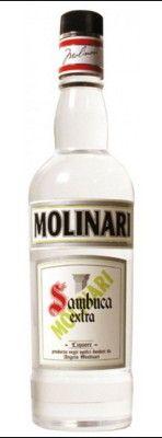 Sambuca Molinari CL 70 Liquore