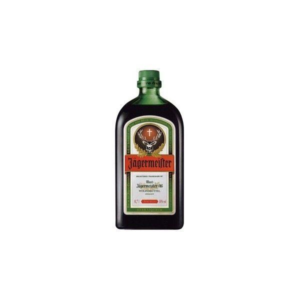 Amaro Jagermeister CL 100 Liquore