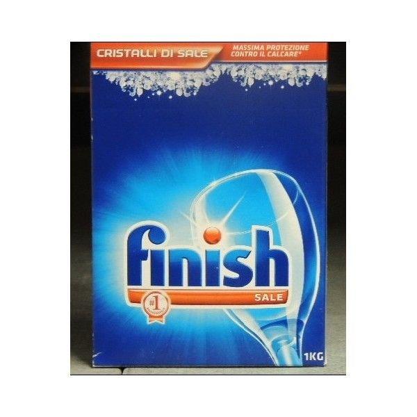 Finish Sale KG 1