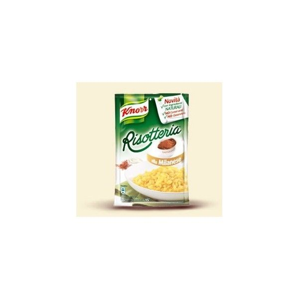 Knorr Risotto Milanese