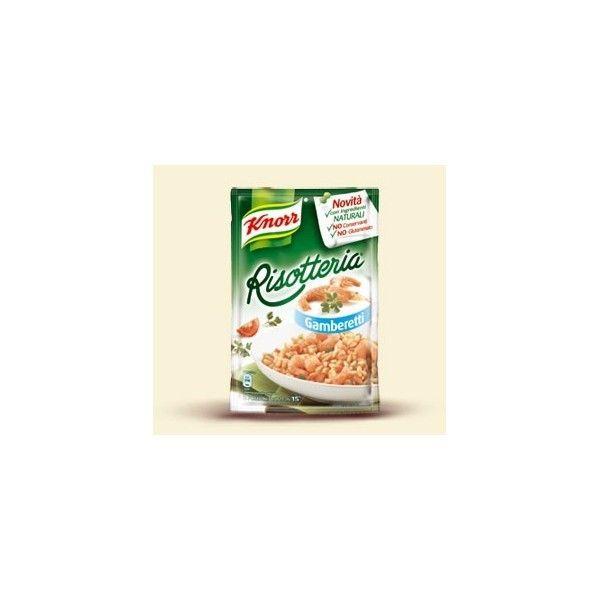 Knorr Risotto Gamberetti