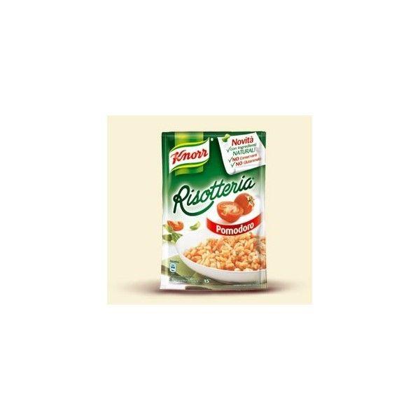 Knorr Risotto Pomodoro