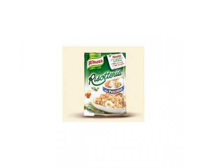 Knorr Risotto Pescatora