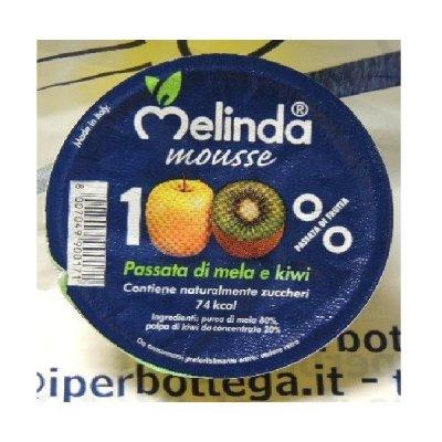 Mousse di Frutta Mela/Kiwi Melinda
