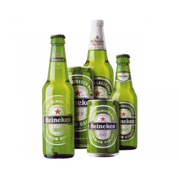 Birra Heineken CL 66 Bott.