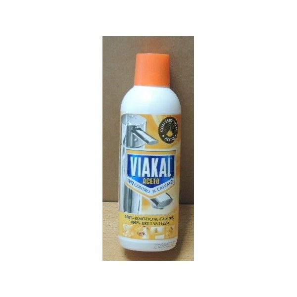 Viakal Anticalcare Aceto ml 500