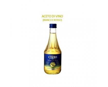Aceto Bianco CL 50 Cirio