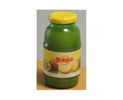Pago Succo Frutta Ananas ml 200