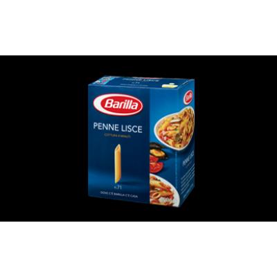 Barilla Penne Lisce nr. 71 gr. 500 Pasta