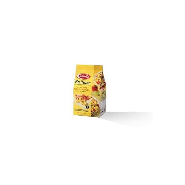 Barilla Tortellini Al Crudo gr. 250 Pasta