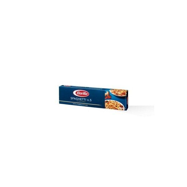 Barilla Spaghetti nr. 5 gr. 500 Pasta