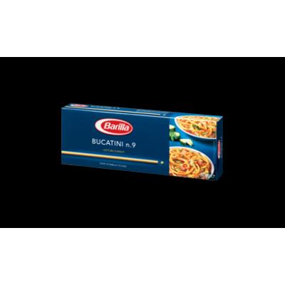 Barilla Bucatini nr. 9 Gr. 500 Pasta