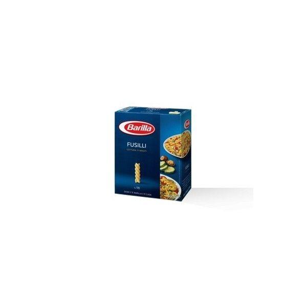 Barilla Fusilli nr. 98 gr. 500 Pasta