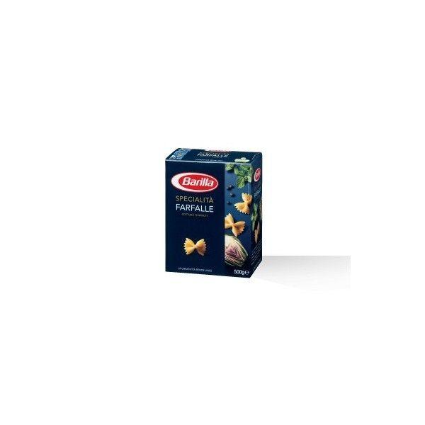 Barilla Farfalle nr.265 Gr 500 Pasta