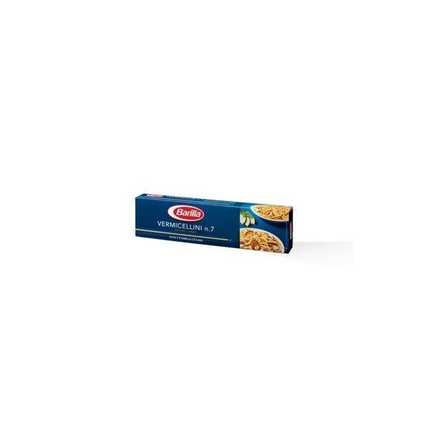 Barilla Vermicellini nr. 7 gr. 500 Pasta