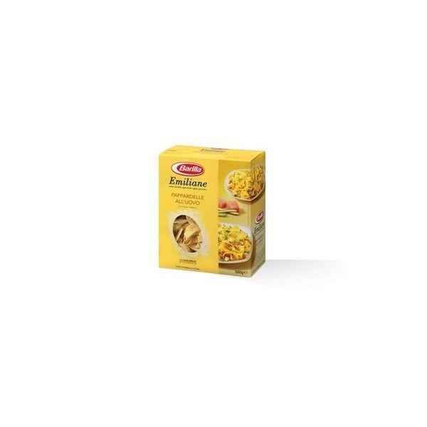 Emiliane Barilla Pappardelle nr. 176 gr. 250 Pasta