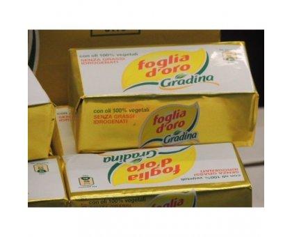 Margarina Foglia Oro gr. 250