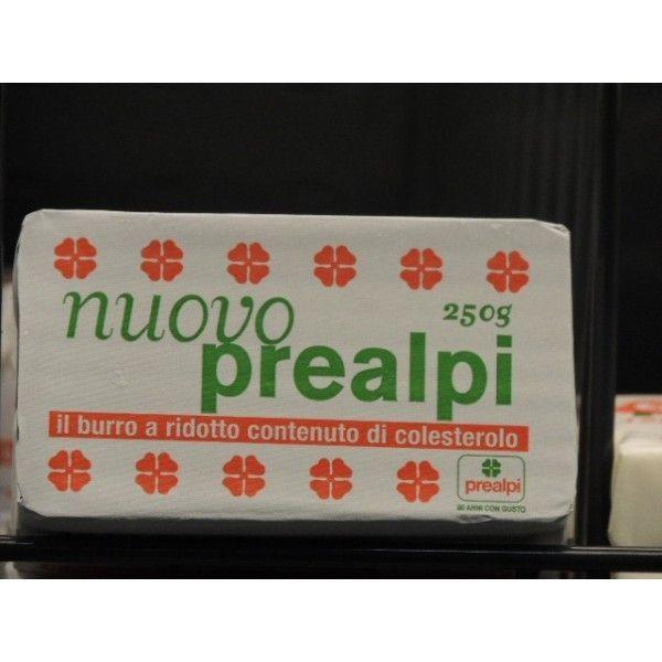 Nuovo Burro Prealpi gr. 250