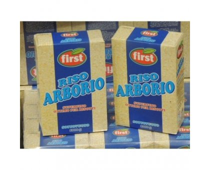 First Arborio S/V Kg 1 Riso