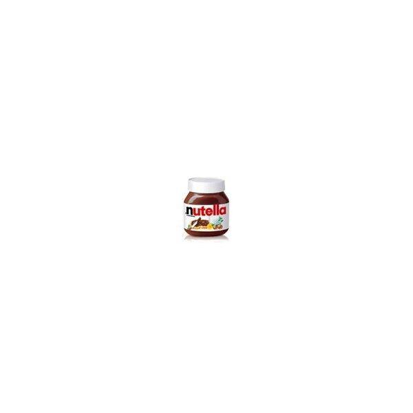 Nutella Ferrero gr. 400