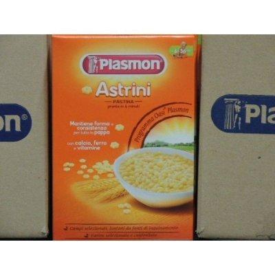 Plasmon Pastina Astrini gr. 340