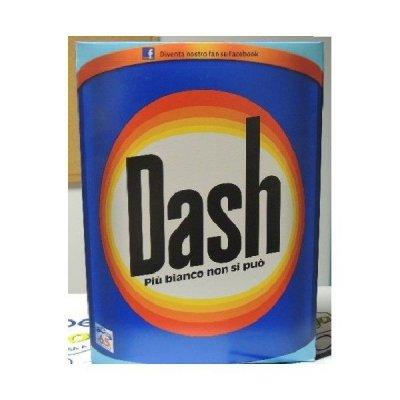 Dash Lavatrice 65 misurini con Actilift