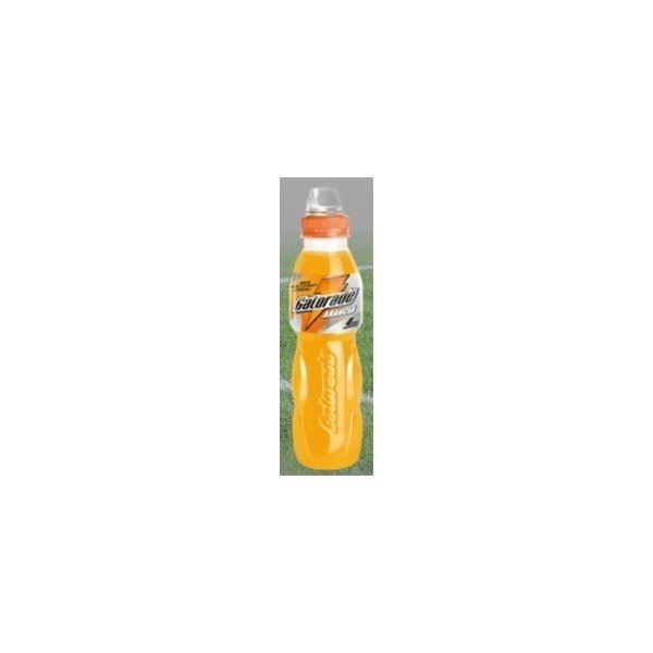 Gatorade Arancia ML 500