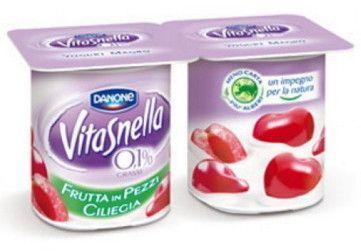 VitaSnella Danone x 2 Ciliegia