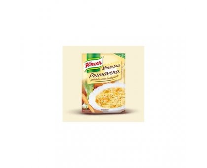 Knorr  Minestra Primavera